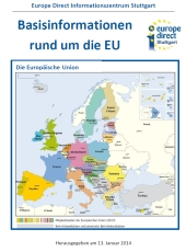 EU-Basisinformation Europe Direct Stuttgart